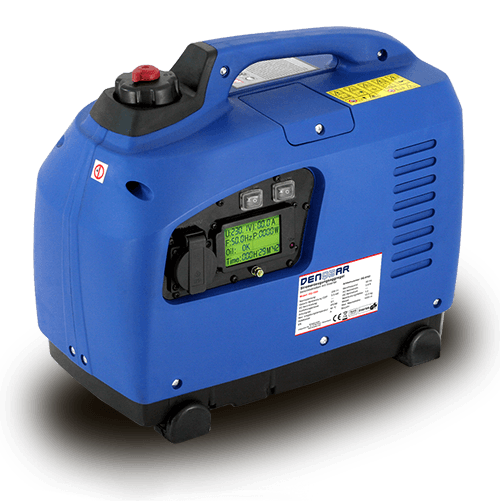 DQ1200 DENQBAR Inverter power generator