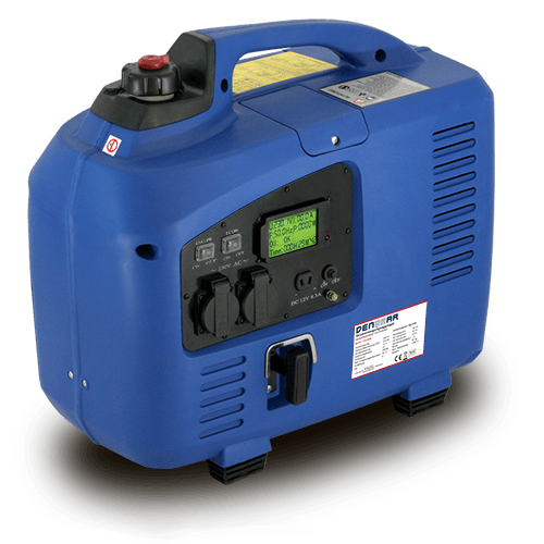 DQ2200 DENQBAR Inverter power generator
