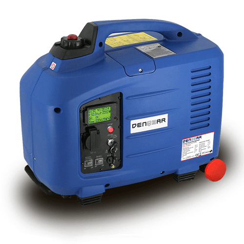 DQ2800ER DENQBAR Inverter power generator