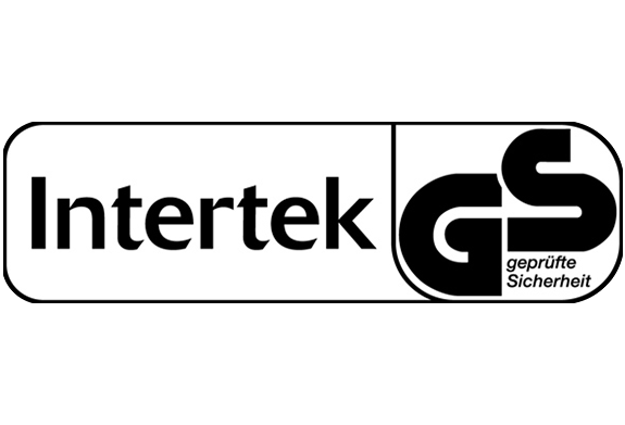 Intertek GS Logo