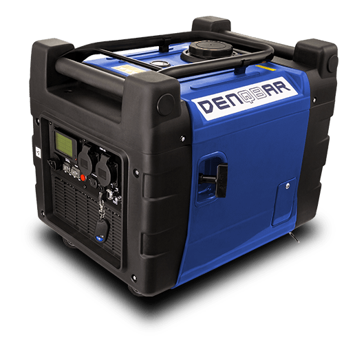 DQ3600ER DENQBAR Inverter power generator