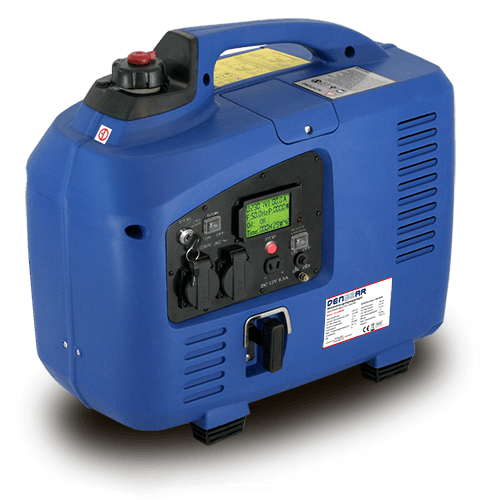 DQ2200ER DENQBAR Inverter power generator