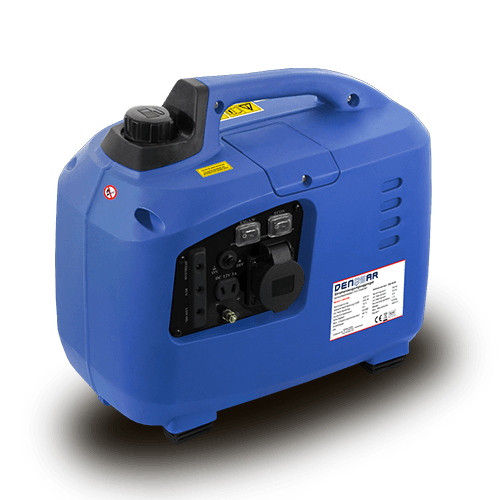 DQ650 DENQBAR Inverter power generator