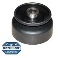 clutch with 25 mm crankshaft diameter