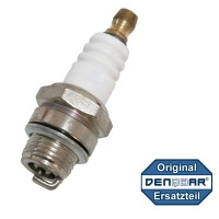 spark plug for 2-stroke-engine, brushcutter, multitool