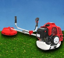 Brushcutter Trimmer 2.2 kW (3 HP) 52 ccm petrol model 2013