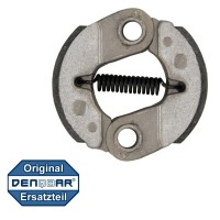 clutch for brushcutter, multitool