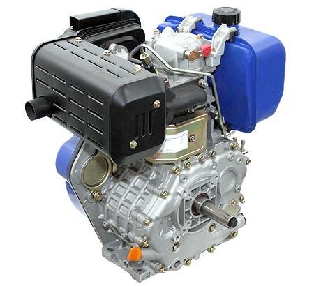 universal dieselmotor mit 7 4 kw 10 ps 418 ccm 25 4 mm. Black Bedroom Furniture Sets. Home Design Ideas